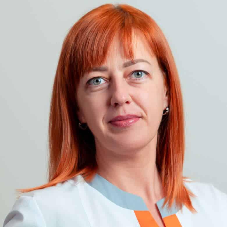 Пономаренко Н.В.
