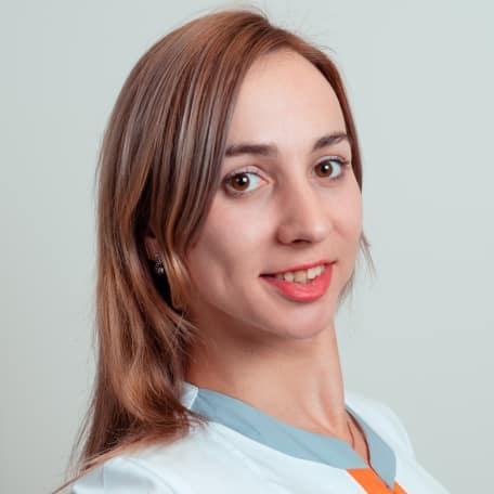 Екатерина Князь