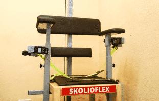 Лечение сколиоза по методике Skolicomplex