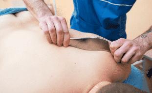 Инструментальный массаж